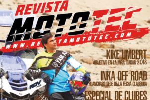 II Edición Nov / Dic – REVISTA MOTOTEC