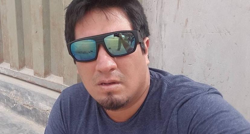 Artículo: Soy Guillermo, Soy AMOREP.