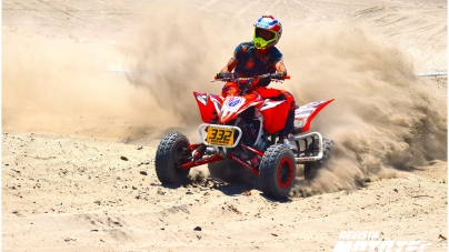 "Campeonato de Motocross y Quadcross – ""PUEMAPE CROSS 2017"""