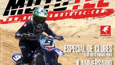 IV Edición Mar / Abr – REVISTA MOTOTEC