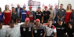 Campeonato  ACP Baja Inka Mitsubishi Motors 2017