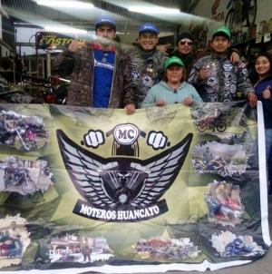 IV MotoXtreme en Huancayo un éxito total
