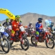 1era fecha del Campeonato Nacional Enduro Cross Country 2018