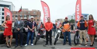 Dakar 2019: Lubricantes Motul apuesta nuevamente por pilotos peruanos  #DakarPeru2019