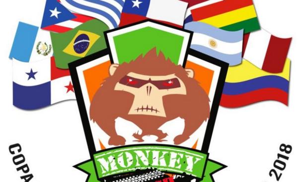 Copa FIM Latinoamericana de Minicross México 2018, del 22 al 24 de junio