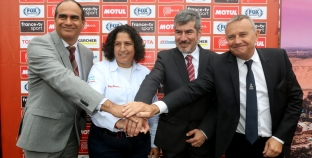 El Perú recibe un Dakar 100% nacional –  #DakarPerú2019