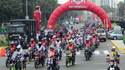 AAP Cancela festival de la Motocicleta y desfile patrio, por impacto negativo del ISC