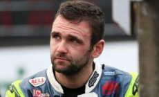William Dunlop fallece en la Skerries 100
