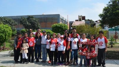 Motociclistas apoyan gran jornada de Donación de Sangre