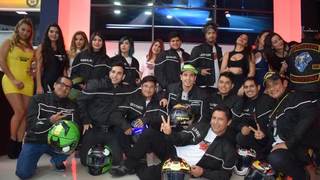 """Pulsar hace el lanzamiento oficial del reality  """"Pulsar: Aventura en 2 ruedas"""""""