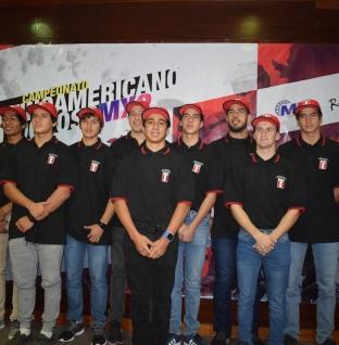 17, 18 y 19 de agosto el Campeonato Latinoamericano de Motocross MX2 en Perú
