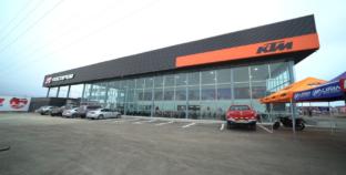 Grupo Socopur inaugura nuevo Centro Motero en San Bartolo