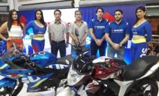 Motos Suzuki y Motocorp inician alianza estratégica comercial