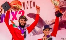 Ian Salazar incursiona en la categoría Rally en busca del pase al Dakar