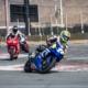 Team Suzuki sigue liderando el Campeonato Nacional de Motovelocidad