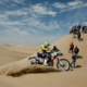 Team Suzuki destaca en Desafío Inca – Dakar Series