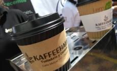 Día del café peruano en Arequipa
