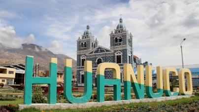 Huánuco y Los Caballeros de León