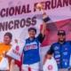 Ian Chia Campeón Nacional de Motocross