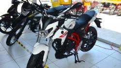 Zongshen  presenta su nueva línea de motocicletas 2019