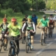 3,000 ciclistas participarán en bicicleteada 15K por la seguridad vial
