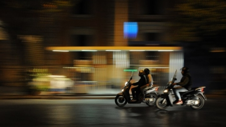 5 consejos que debes tener en cuenta antes de manejar una moto