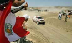 Consejos para ver el Rally Dakar 2019 en la ruta