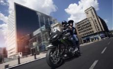 Kawasaki, nuevos modelos 2019
