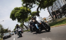 Maximiza el rendimiento de tu moto gracias a Shell Advance