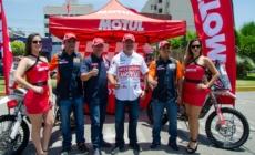 Motul auspiciador del 41° edición del Rally Dakar 2019 100% Peruano