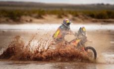 El Rally Dakar arranca en Perú el próximo 7 de enero 2019